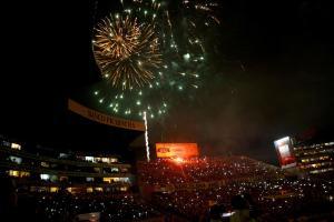 COE niega solicitud de Barcelona SC para la ''Noche Amarilla''