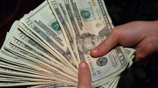 DFC, de EEUU, abre línea de crédito a Ecuador por 3.500 millones de dólares