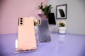 Samsung lanza el nuevo Galaxy S21 con un precio más barato por la pandemia