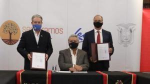 Ecuador recibirá 86.000 vacunas en la primera fase, dice Lenín Moreno