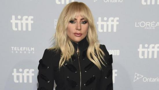 La cantante Lady Gaga interpretará el himno nacional en la toma de posesión de Joe Biden