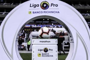 Apenas 14 nuevos refuerzos extranjeros por la crisis de la covid-19 en el fútbol ecuatoriano