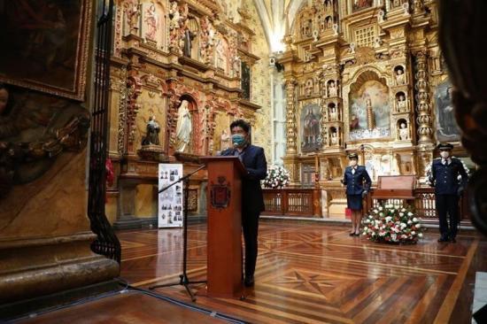 Alcalde de Quito sacará las instituciones municipales del centro histórico