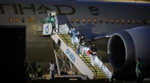 Crece la alarma en Australia tras el tercer avión afectado por Covid-19