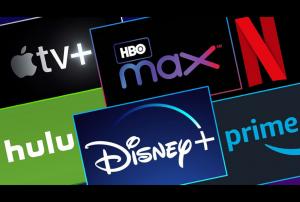 Los servicios streaming compiten en Ecuador