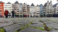 Alemania apunta hacia una nueva prolongación de las drásticas restricciones