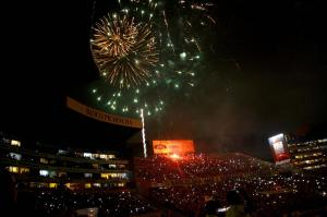 La Noche Amarilla de Barcelona SC será el domingo 14 de febrero