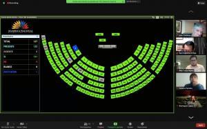 La Asamblea Nacional de Ecuador aprueba la Ley de Extinción de Dominio