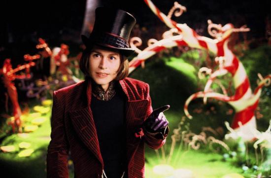 En marcha Wonka, precuela de Charlie y la fábrica de chocolate
