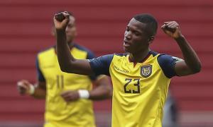 Moisés Caicedo del Independiente del Valle ficha por el Brighton inglés