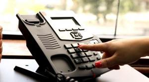 CNE habilita la línea telefónica 150 para consultar lugar de votación