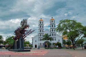 Portoviejo está entre las tres mejores ciudades para vivir