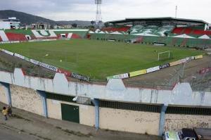 FDM no ha autorizado partido de Manta FC vs. Barcelona SC en el Reales Tamarindos
