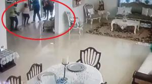PORTOVIEJO: Delincuentes se meten a robar en una vivienda ubicada en la avenida Reales Tamarindos