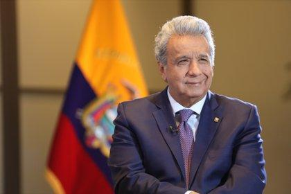 El presidente de Ecuador viaja a EE.UU. con una agenda política y económica