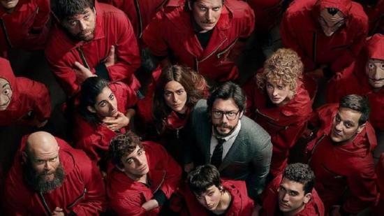 Conoce cuáles son las series más vistas de Netflix