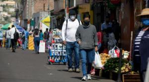 Se dispara la cifra de casos de covid en Ecuador, con más de 3.000 en un día