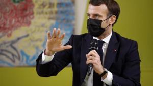 Francia impone desde hoy la prueba PCR obligatoria