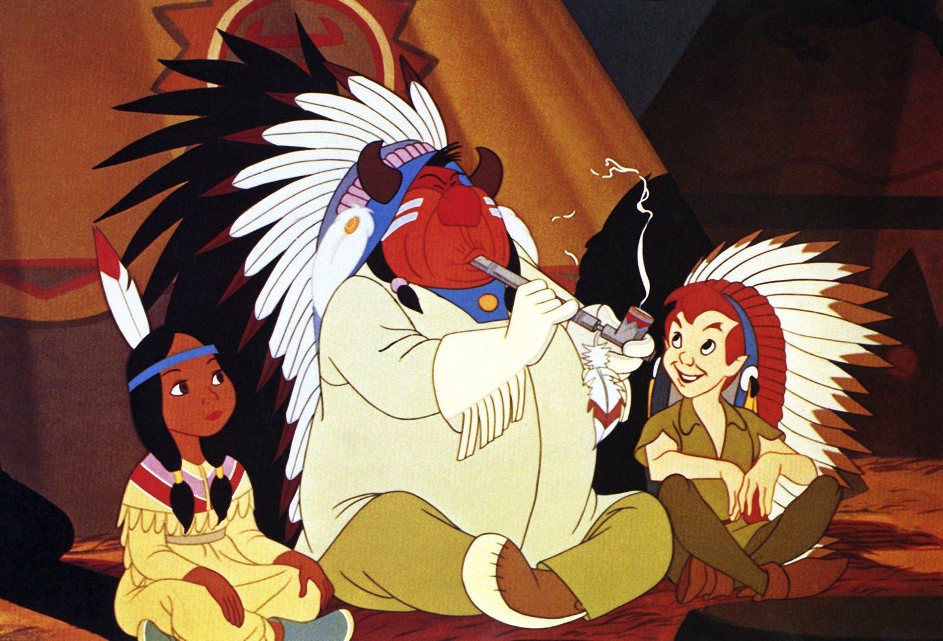 Estas son las películas infantiles que Disney+ retiró de su catálogo por supuesta discriminación
