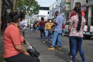 Consulte si es beneficiario de los bonos anunciados por el presidente Moreno