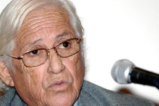 Lenín Moreno lamenta el deceso de Enrique Tábara, referente de la pintura en Ecuador