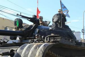 Tanques entre Perú y Ecuador evidencian tensiones por migración venezolana