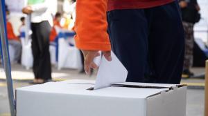 Comienza sufragio en las elecciones en Ecuador con privados de la libertad