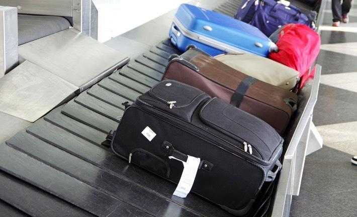 Capturan a banda que estafaba con la historia de la maletas retenidas en la Aduana
