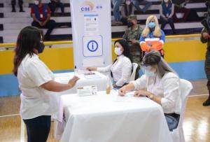CNE volverá a contar votos del proceso electoral en 17 provincias