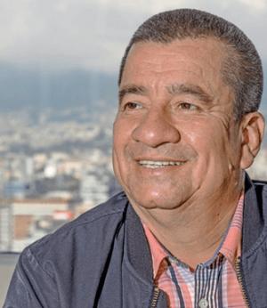 Manabí despide al empresario avícola Eloy Intriago