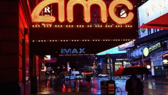 Nueva York abrirá sus cines el 5 de marzo por primera vez durante la pandemia