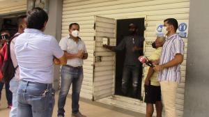 PORTOVIEJO: Zona Cero incumple su décima prórroga
