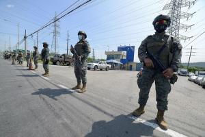 Siete claves de los motines en las cárceles de Ecuador