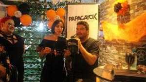 ''Amor escupido'' llega a su novena edición en dos cantones de Manabí