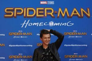'Spider-Man 3' anuncia tres títulos: Home-Wrecker, Phone Home y Home Slice