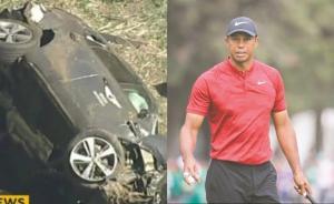 El mundo del deporte se vuelca con Tiger Woods