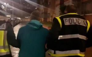 En España es detenido un fugitivo buscado por el asesinato de un niño en Ecuador