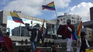 Indígenas piden anular elecciones y llaman a paro contra el fraude