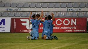 Macará logró vencer por 3-1 a Independiente del Valle