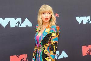 Taylor Swift recrimina a Netflix por un chiste ''sexista'' sobre sus exparejas