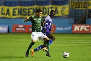 Delfín empató en casa ante Orense (1-1)