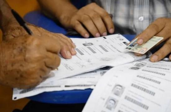 No habrá cambio de domicilio para la segunda vuelta electoral