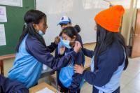 Ecuador no espera un regreso completo a las aulas en 2021, quizás nunca