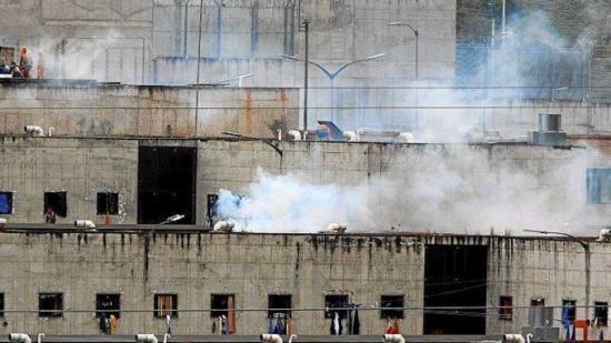 La Asamblea Nacional exige destitución de autoridades por crisis carcelaria