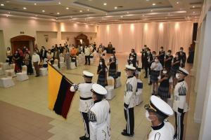 Ceremonias de graduación son opcionales en Santo Domingo