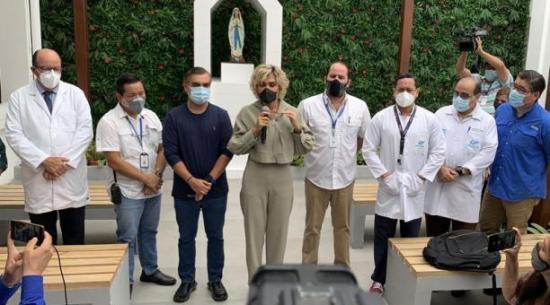 Municipio de Guayaquil adquirirá las vacunas de Rusia, China y la de Oxford