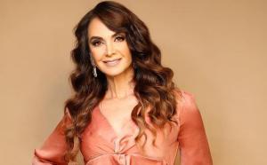 La mexicana Lupita Jones, exmiss Universo opta a gobernadora del estado de Baja California