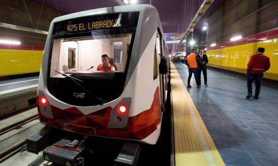 Quito operará su Metro de forma directa pero con asistencia extranjera
