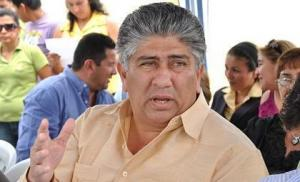 Manta FC se queja de la FEF tras una reunión de la que sacaron a Jaime Estrada