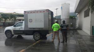 Tres tiros acabaron con la vida de ''Cachete'', en Portoviejo